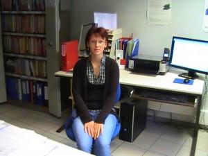 Claire Barelle